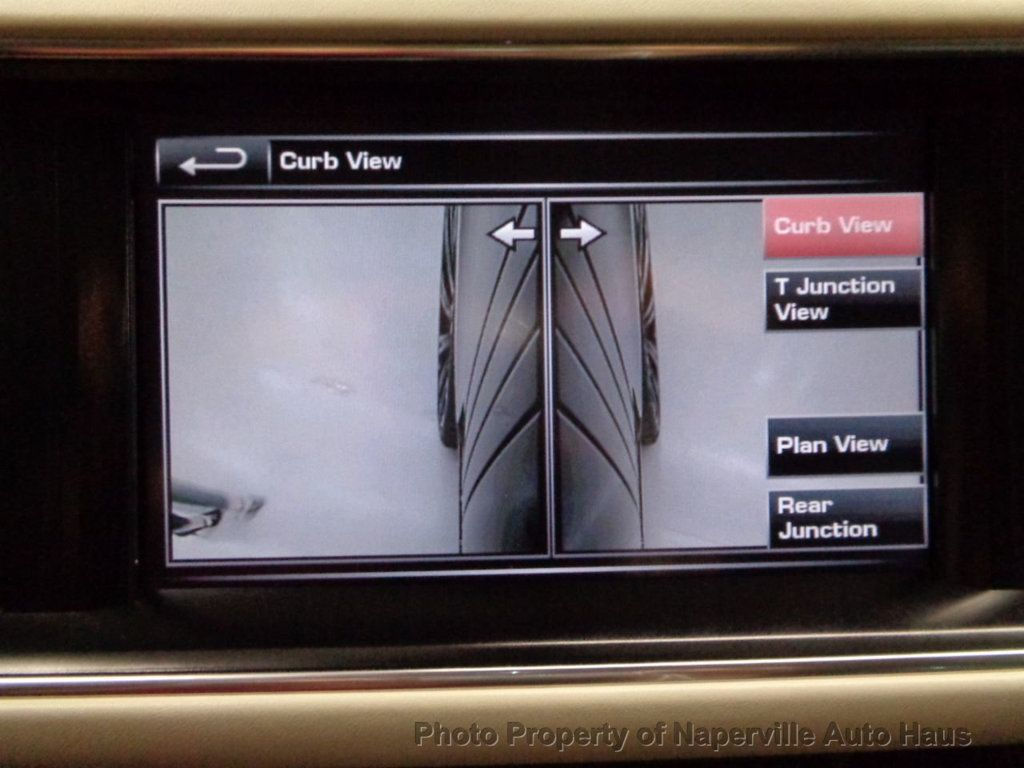 2016 Land Rover Range Rover 4WD 4dr Autobiography - 17996369 - 31