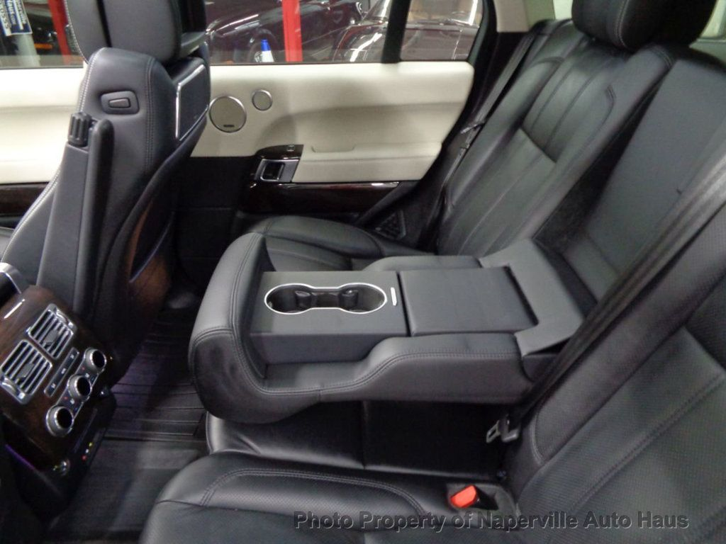 2016 Land Rover Range Rover 4WD 4dr Autobiography - 17996369 - 47