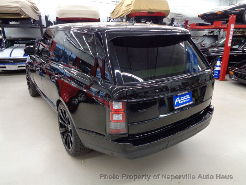 2016 Land Rover Range Rover 4WD 4dr Autobiography - 17996369 - 71