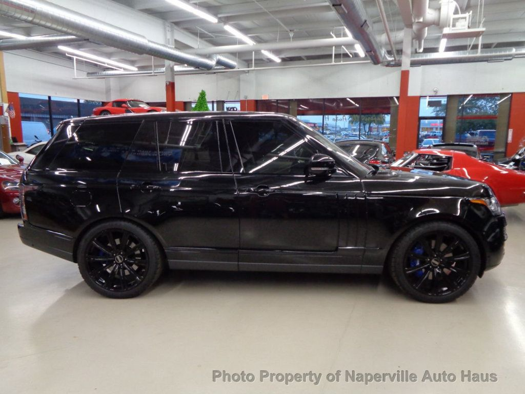 2016 Land Rover Range Rover 4WD 4dr Autobiography - 17996369 - 74