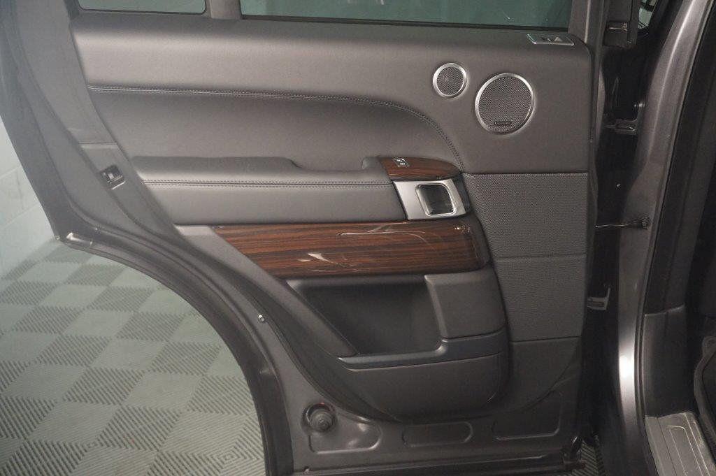 2016 Land Rover Range Rover 4WD 4dr Diesel HSE - 17457529 - 14