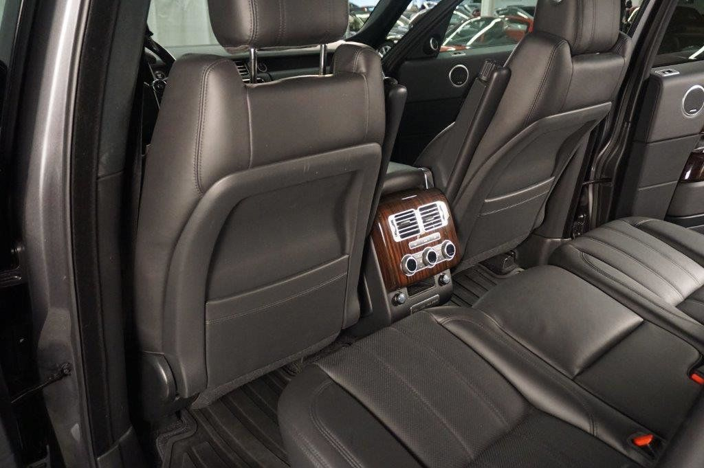2016 Land Rover Range Rover 4WD 4dr Diesel HSE - 17457529 - 15