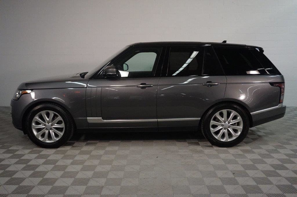 2016 Land Rover Range Rover 4WD 4dr Diesel HSE - 17457529 - 1