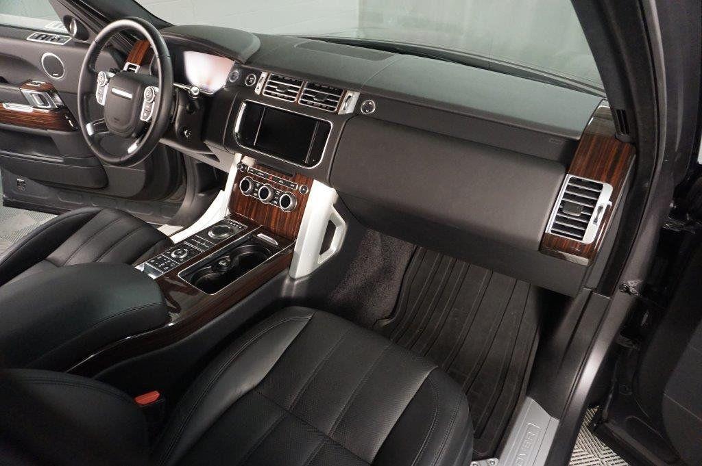 2016 Land Rover Range Rover 4WD 4dr Diesel HSE - 17457529 - 19