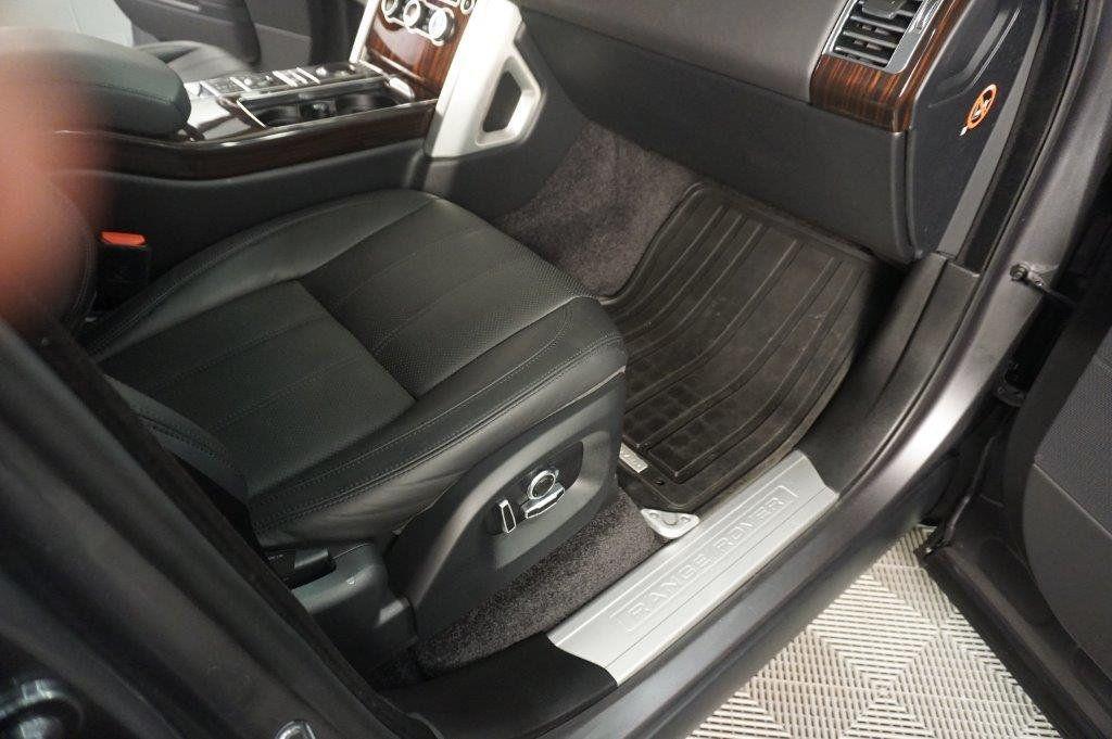 2016 Land Rover Range Rover 4WD 4dr Diesel HSE - 17457529 - 20