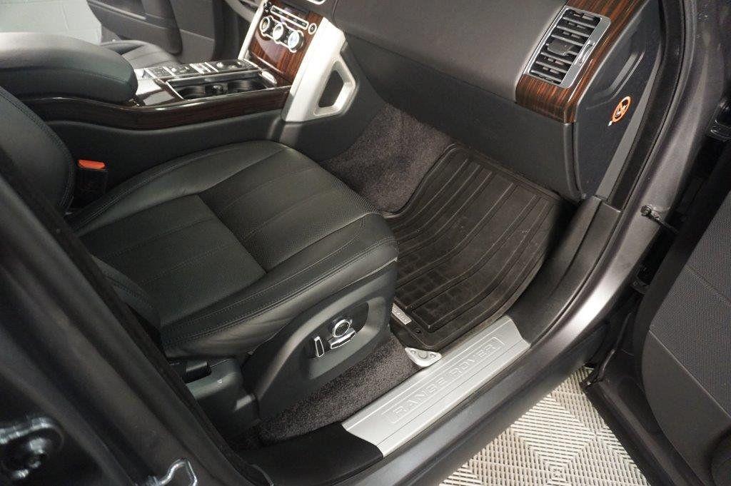 2016 Land Rover Range Rover 4WD 4dr Diesel HSE - 17457529 - 21