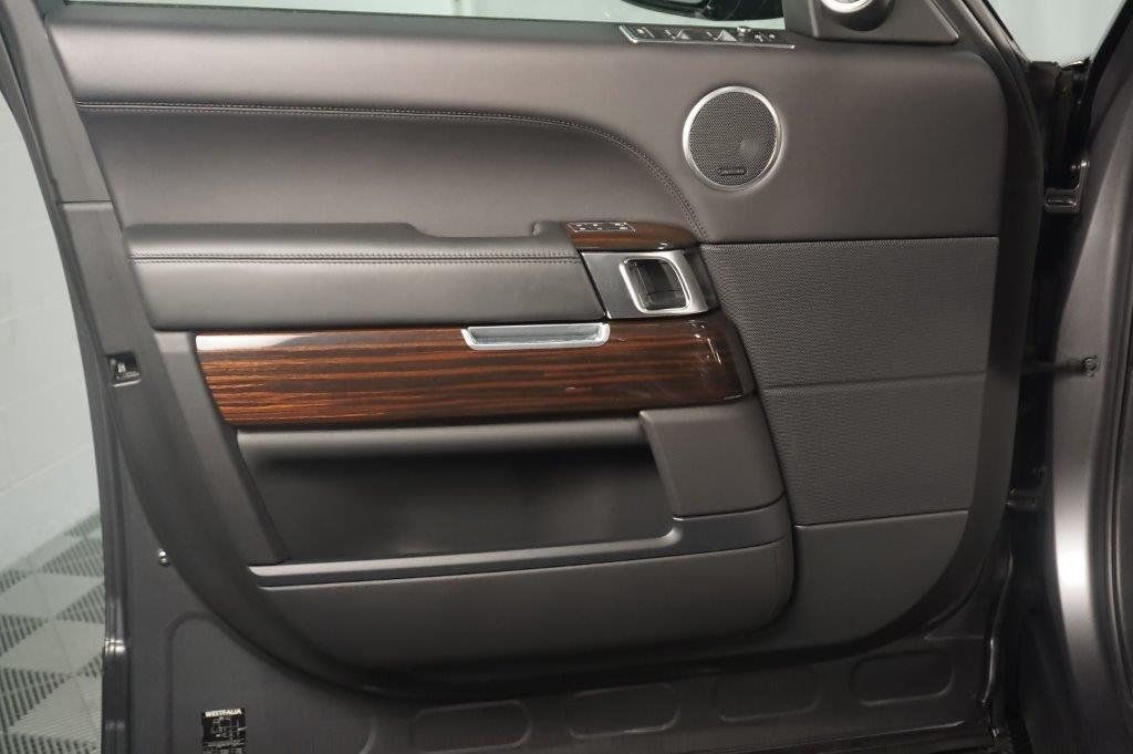 2016 Land Rover Range Rover 4WD 4dr Diesel HSE - 17457529 - 22