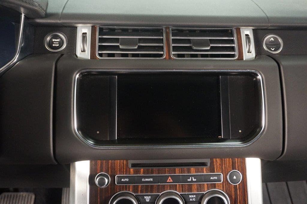2016 Land Rover Range Rover 4WD 4dr Diesel HSE - 17457529 - 30
