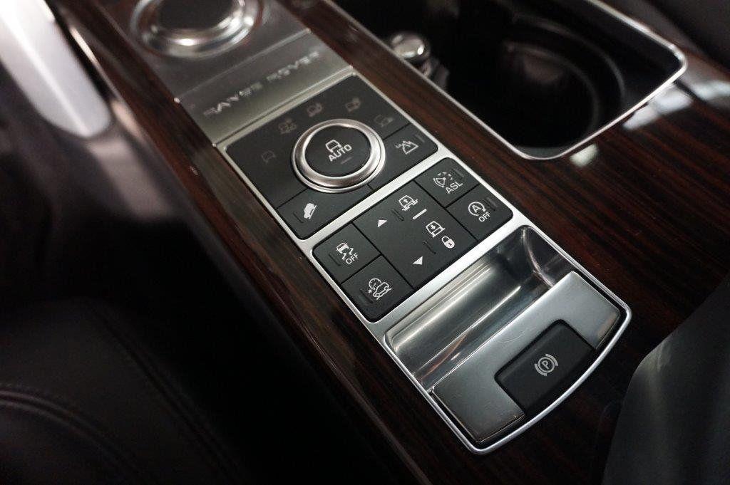 2016 Land Rover Range Rover 4WD 4dr Diesel HSE - 17457529 - 32