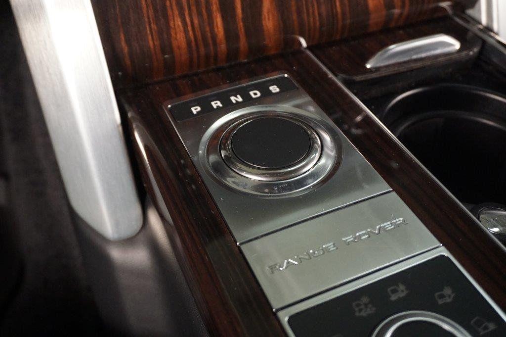 2016 Land Rover Range Rover 4WD 4dr Diesel HSE - 17457529 - 33