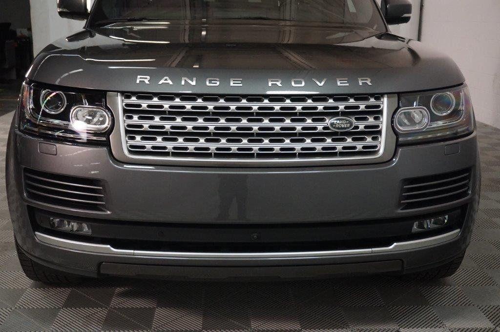 2016 Land Rover Range Rover 4WD 4dr Diesel HSE - 17457529 - 55