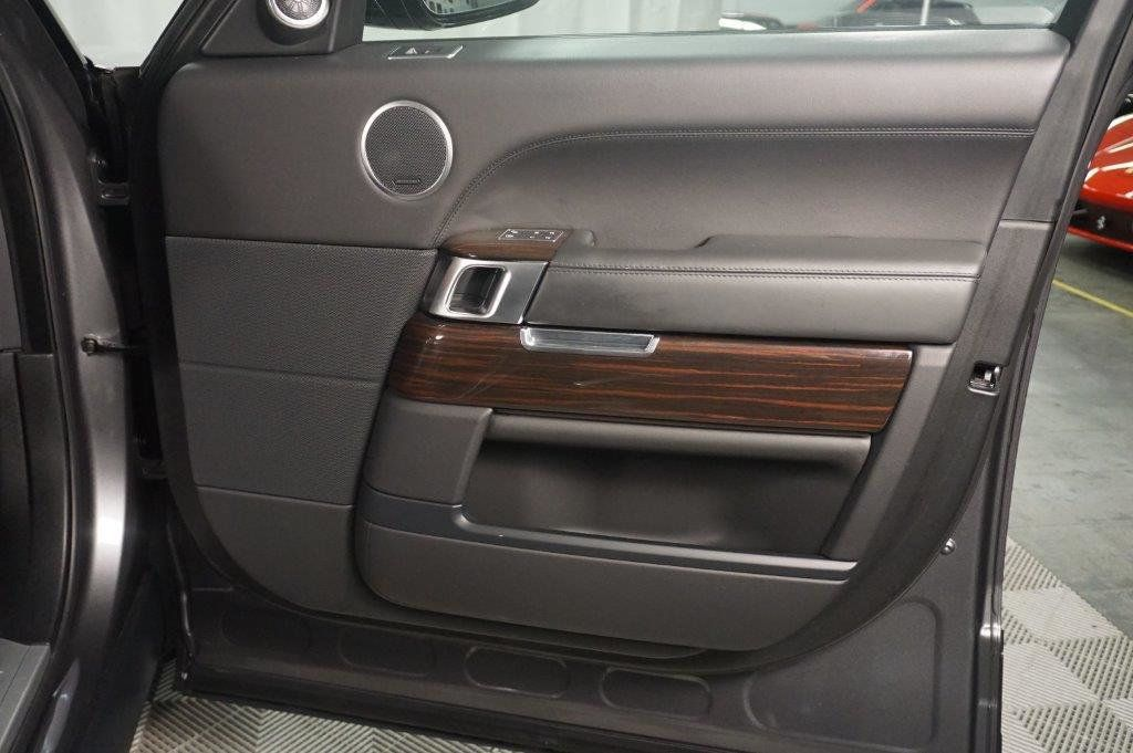 2016 Land Rover Range Rover 4WD 4dr Diesel HSE - 17457529 - 56