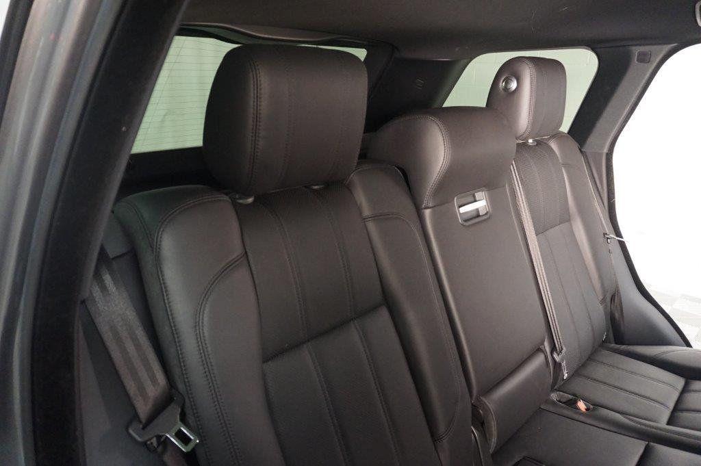 2016 Land Rover Range Rover 4WD 4dr Diesel HSE - 17457529 - 77