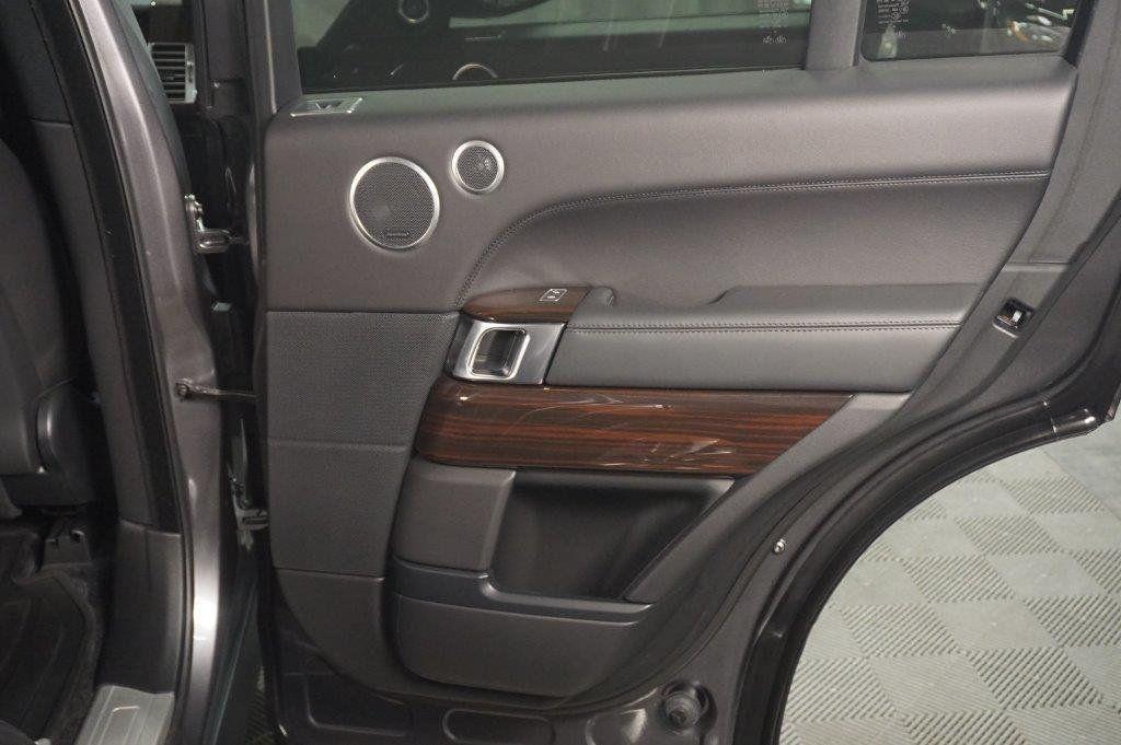 2016 Land Rover Range Rover 4WD 4dr Diesel HSE - 17457529 - 79