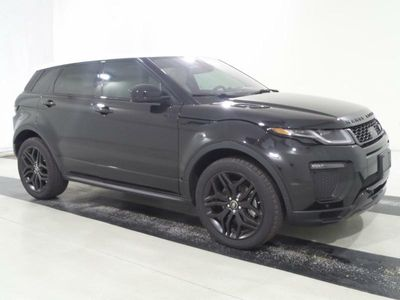 2016 Land Rover Range Rover Evoque 5dr Hatchback HSE Dynamic - Click to see full-size photo viewer