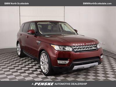 Range Rover Scottsdale >> Used Land Rover At Bmw North Scottsdale Serving Phoenix Az