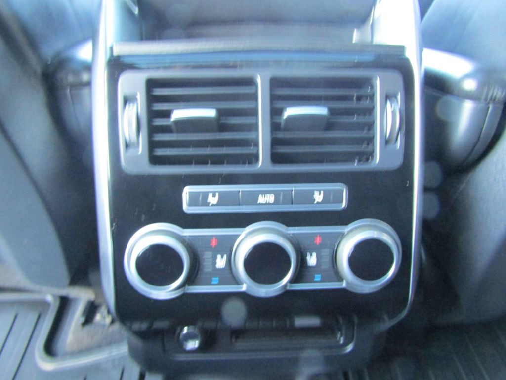2016 Land Rover Range Rover Sport Supercharged - 18542661 - 22