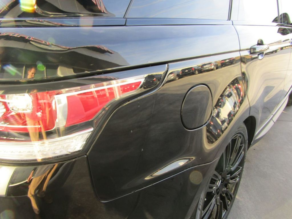 2016 Land Rover Range Rover Sport Supercharged - 18542661 - 38