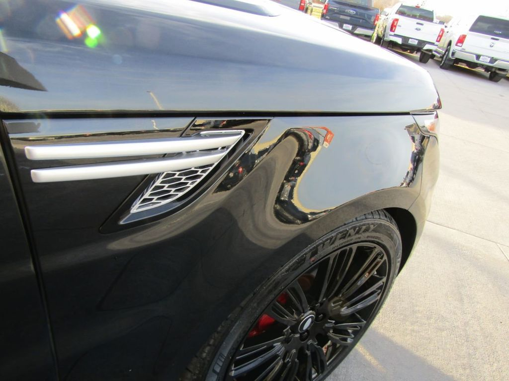 2016 Land Rover Range Rover Sport Supercharged - 18542661 - 41