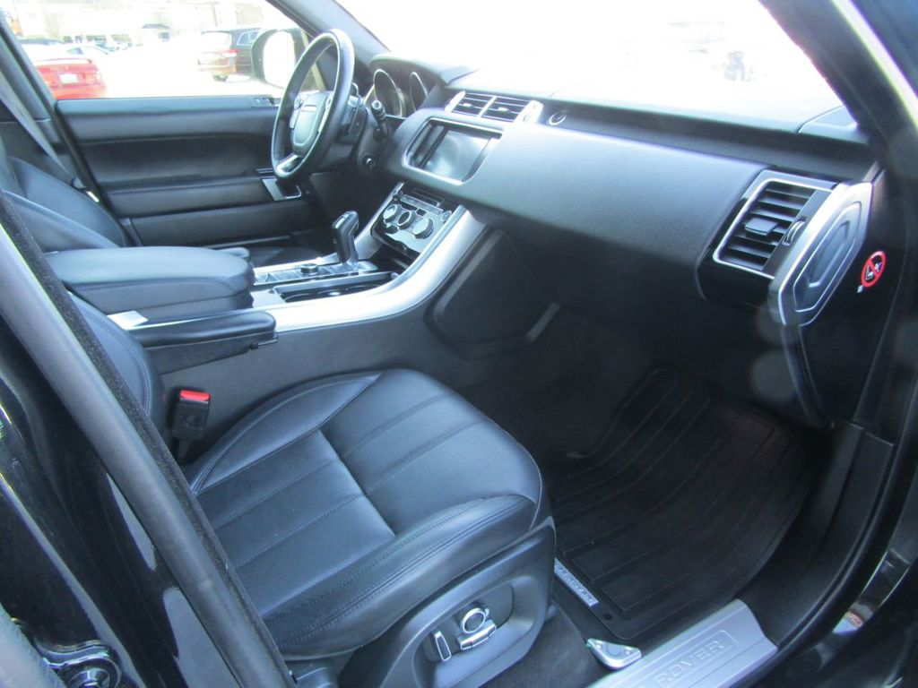 2016 Land Rover Range Rover Sport Supercharged - 18542661 - 42
