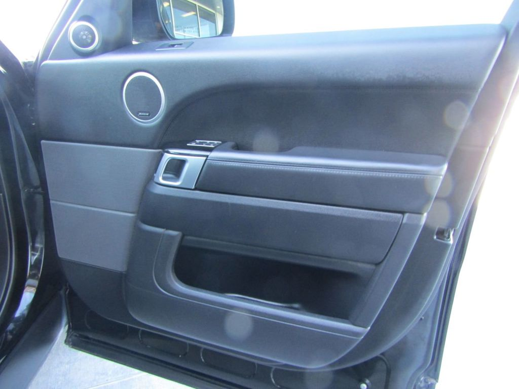 2016 Land Rover Range Rover Sport Supercharged - 18542661 - 43