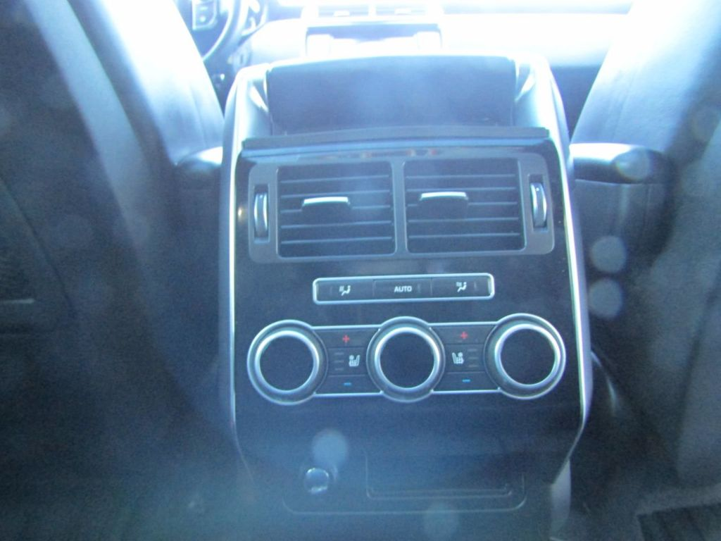 2016 Land Rover Range Rover Sport Supercharged - 18542661 - 49