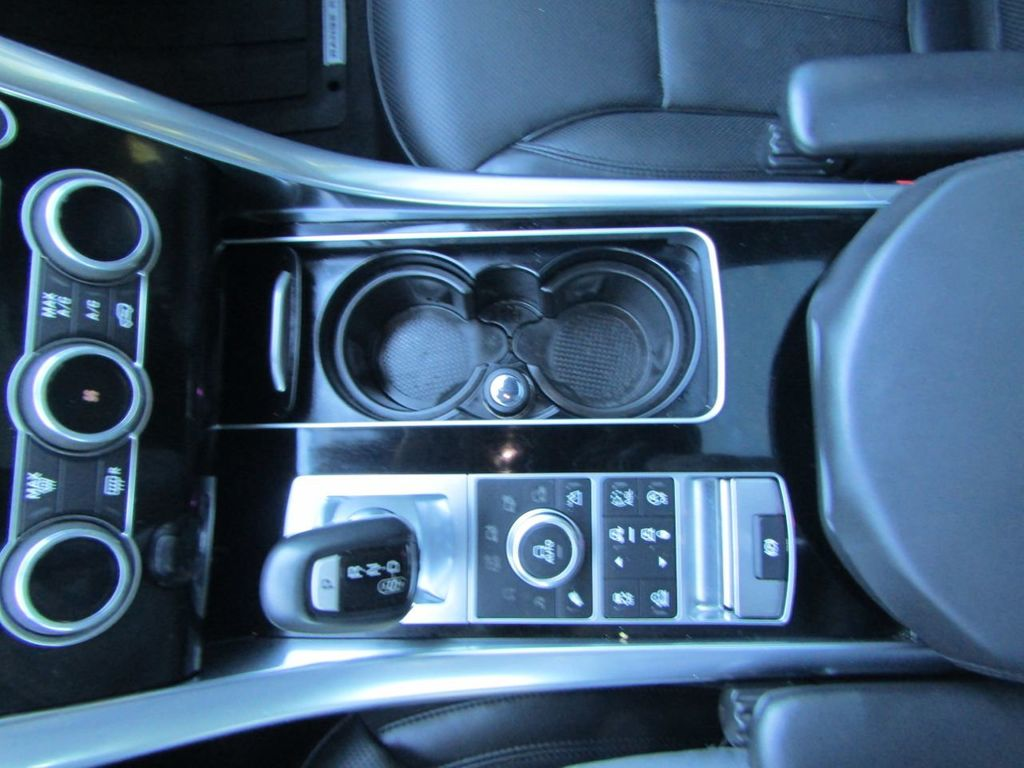2016 Land Rover Range Rover Sport Supercharged - 18542661 - 56
