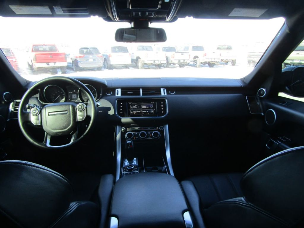 2016 Land Rover Range Rover Sport Supercharged - 18542661 - 66