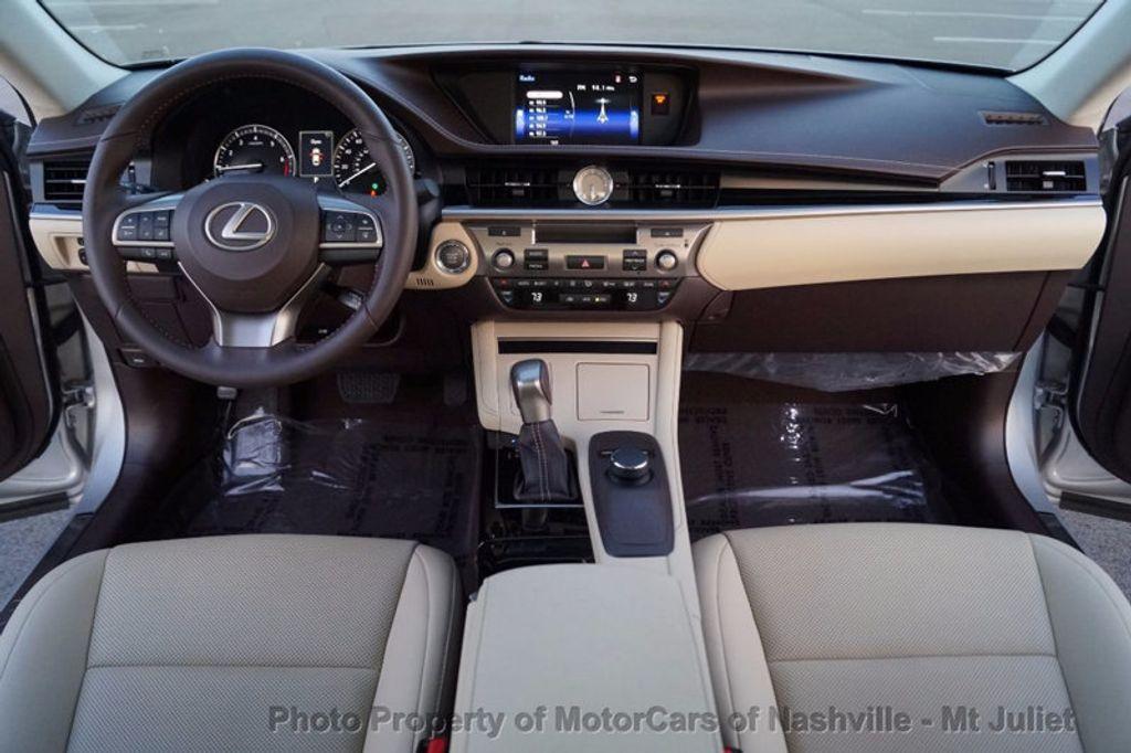 2016 used lexus es 350 4dr sedan at motorcars of nashville mt juliet serving mt juliet tn. Black Bedroom Furniture Sets. Home Design Ideas
