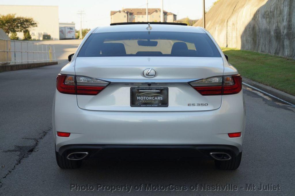 2016 Lexus ES 350 4dr Sedan - 18203163 - 9