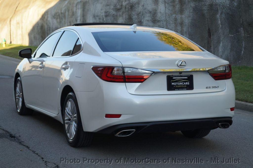 2016 Lexus ES 350 4dr Sedan - 18203163 - 10