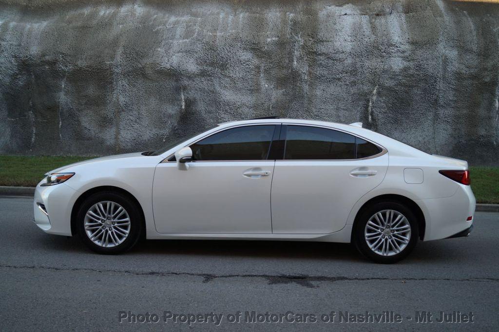 2016 Lexus ES 350 4dr Sedan - 18203163 - 12