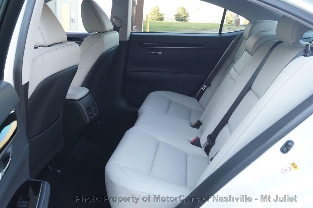 2016 Lexus ES 350 4dr Sedan - 18203163 - 21