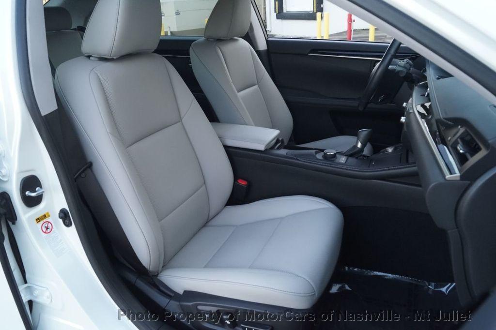 2016 Lexus ES 350 4dr Sedan - 18203163 - 23