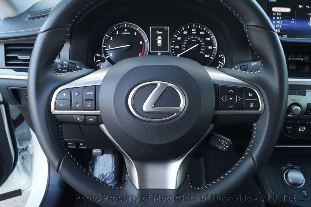 2016 Lexus ES 350 4dr Sedan - 18203163 - 28