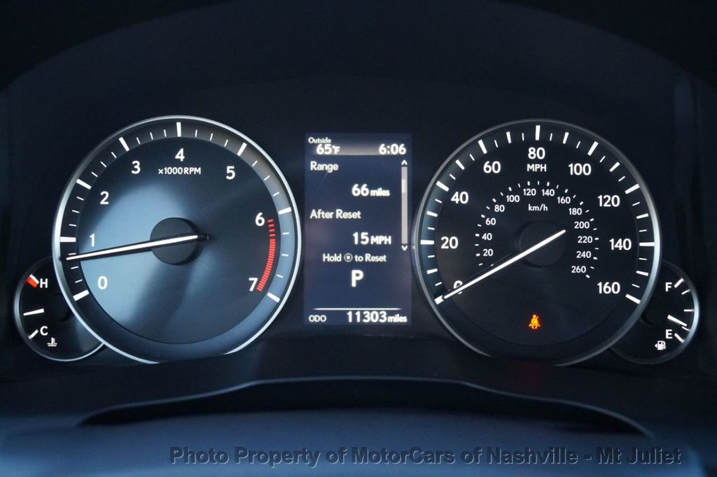 2016 Lexus ES 350 4dr Sedan - 18203163 - 31