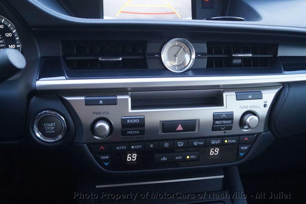 2016 Lexus ES 350 4dr Sedan - 18203163 - 34
