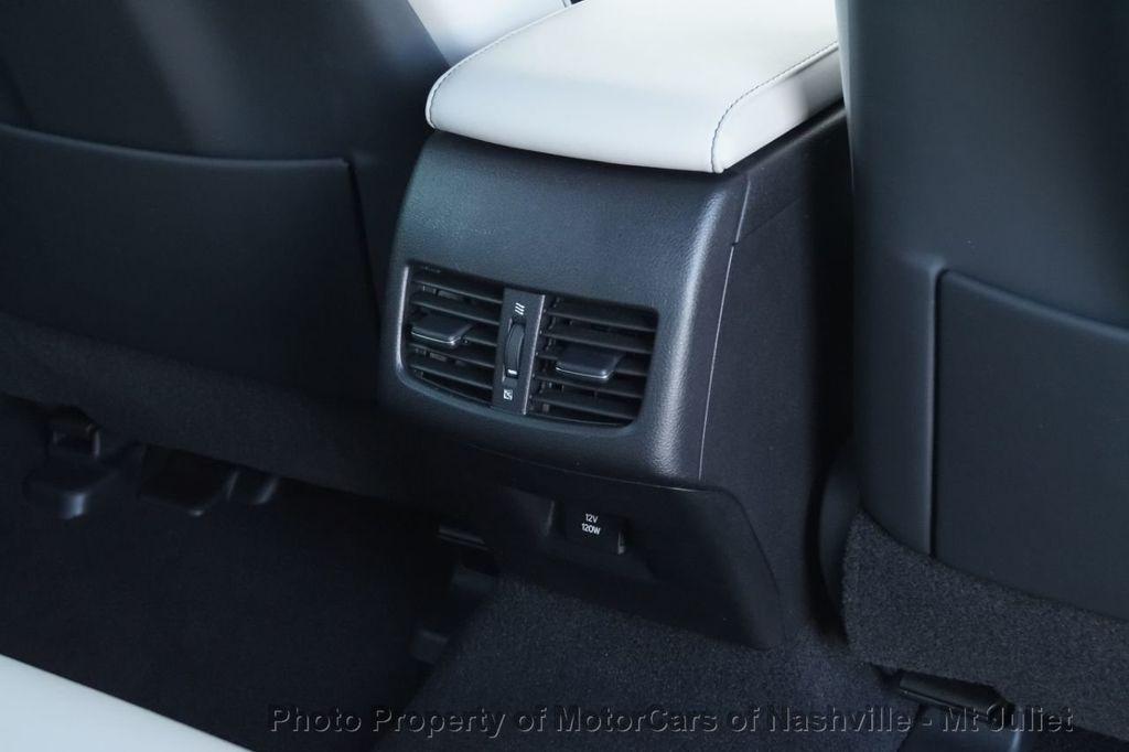 2016 Lexus ES 350 4dr Sedan - 18203163 - 38