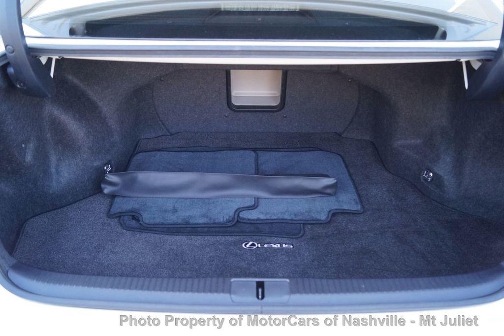2016 Lexus ES 350 4dr Sedan - 18203163 - 41