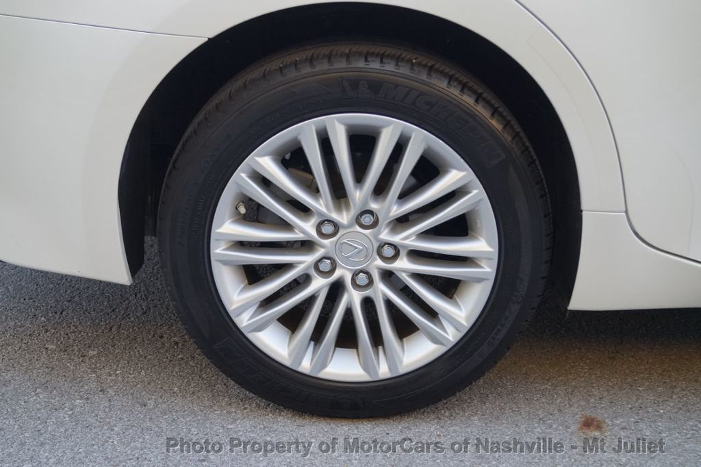 2016 Lexus ES 350 4dr Sedan - 18203163 - 45