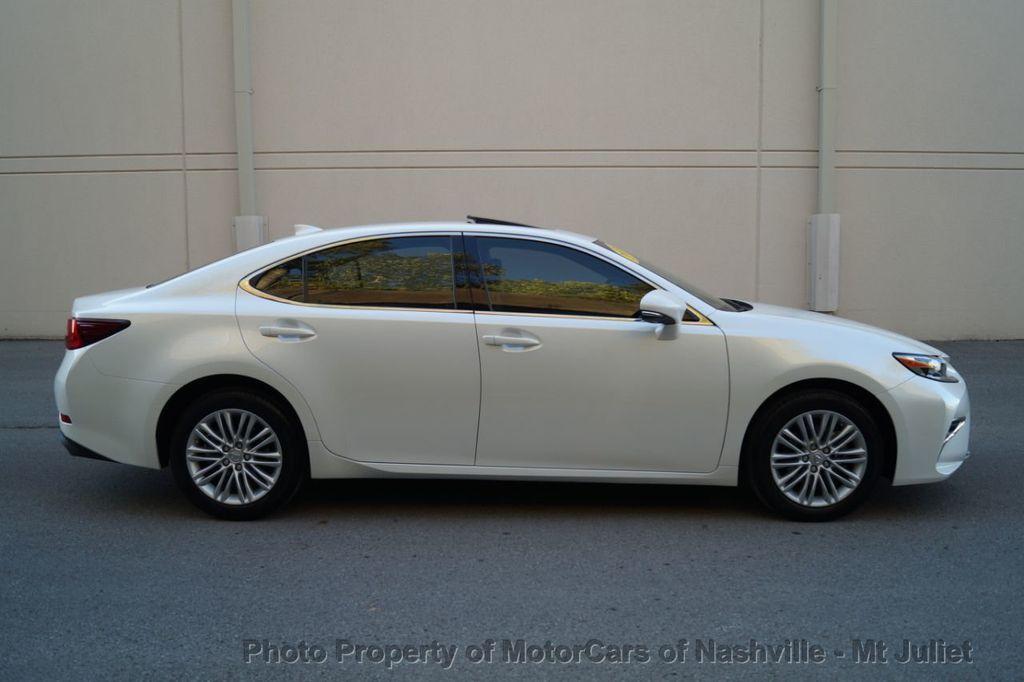 2016 Lexus ES 350 4dr Sedan - 18203163 - 6