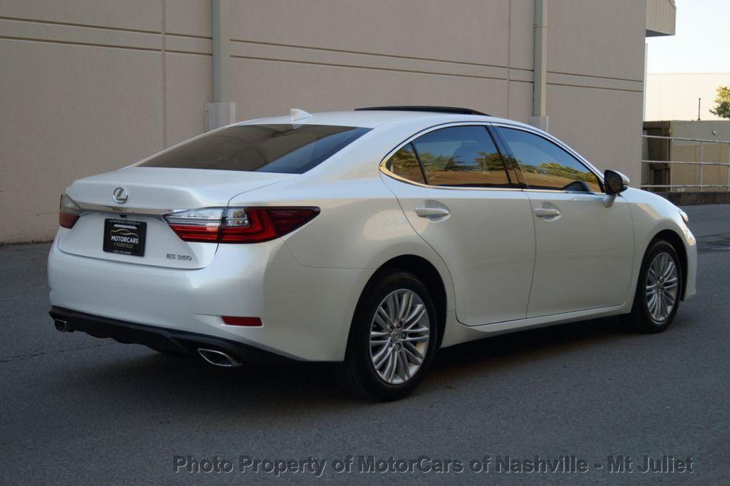 2016 Lexus ES 350 4dr Sedan - 18203163 - 7
