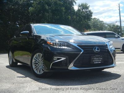 2016 Lexus ES 350 w/NAVIGATION & SAFETY SYSTEM + - Click to see full-size photo viewer