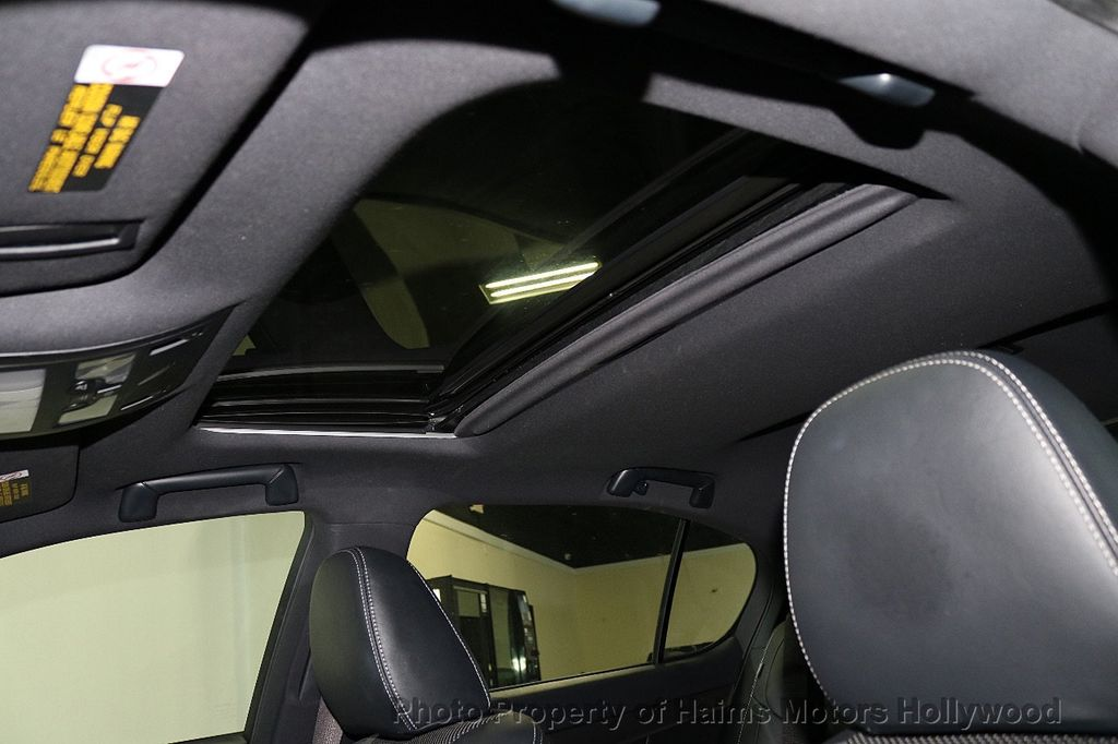 2016 Lexus GS 350 4dr Sedan RWD - 18143344 - 20