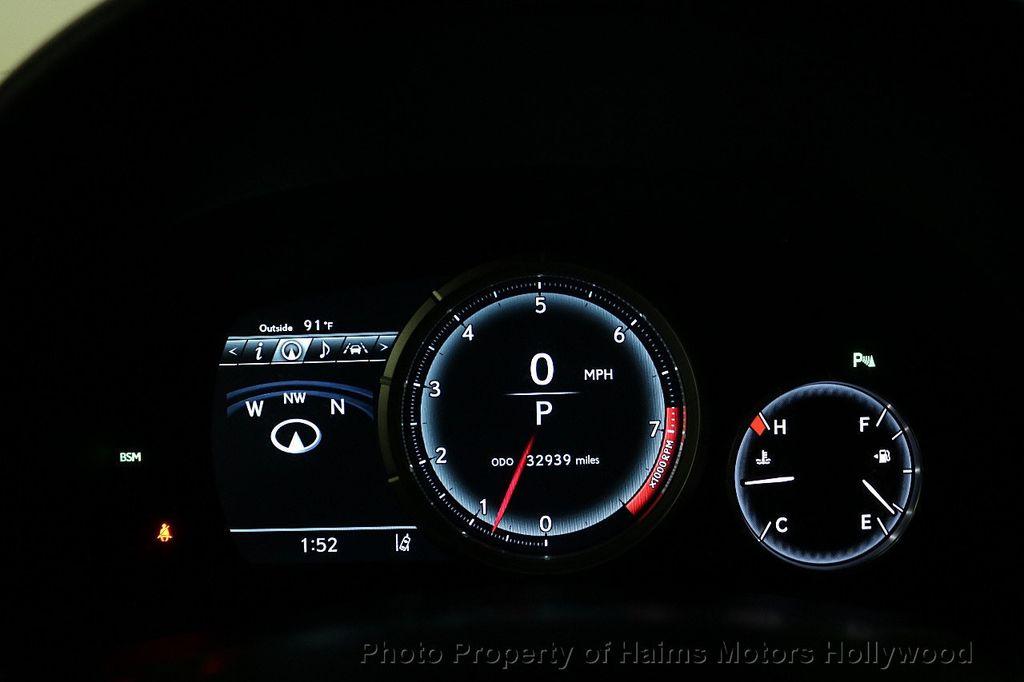 2016 Lexus GS 350 4dr Sedan RWD - 18143344 - 30