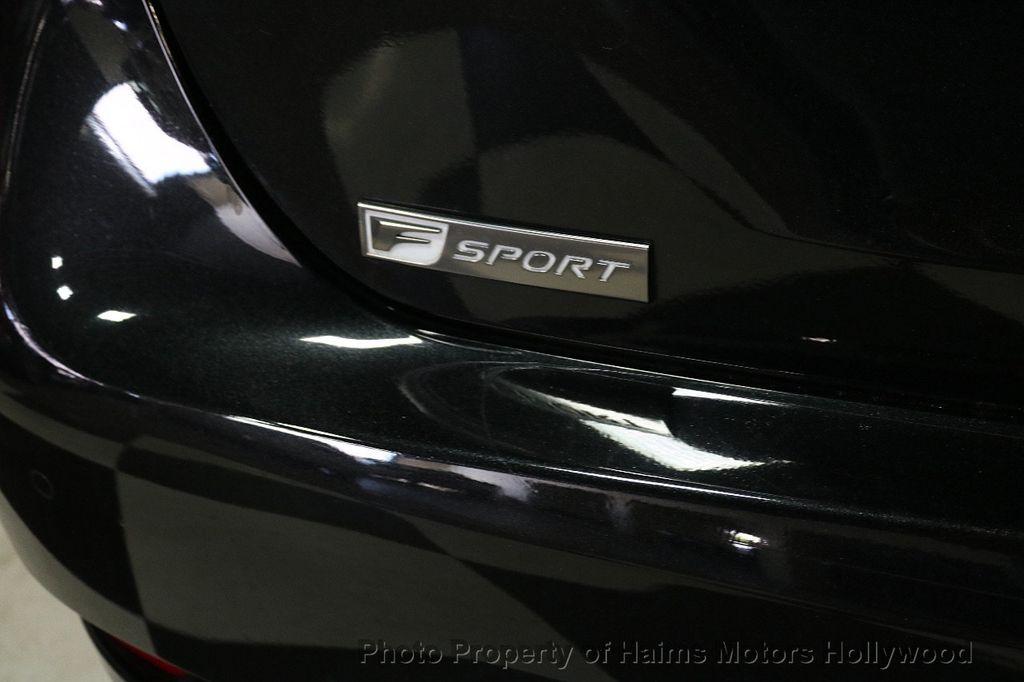 2016 Lexus GS 350 4dr Sedan RWD - 18143344 - 8