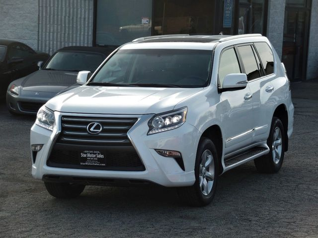 2016 Lexus GX 460 4WD 4dr - Click to see full-size photo viewer