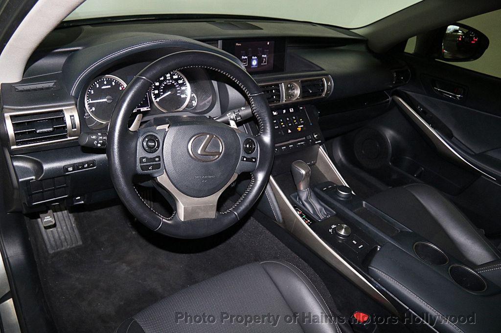 lexus 2015 sedan interior. 2016 lexus is 200t 4dr sedan 15404183 15 2015 interior