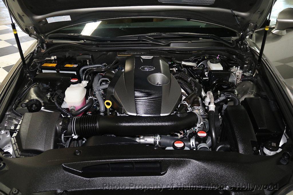 2016 Lexus IS 200t 4dr Sedan - 17858490 - 32