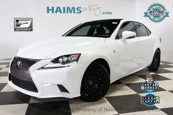 2016 Lexus IS 200t - JTHBA1D26G5004444